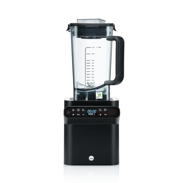 WILFA Mixer POWER FUEL Digital, 1.5 Liter, BPFD-1680MB, matt schwarz