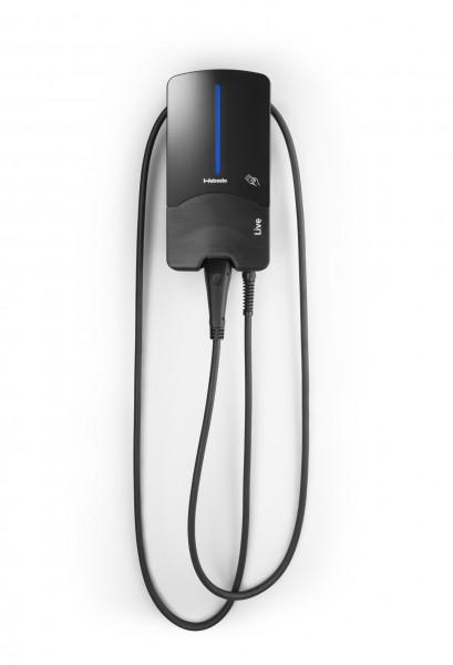 WEBASTO Webasto Live 11 kW mit Typ 2-Ladekabel von 7,0m