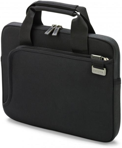 DICOTA 15,6 Smart Skin Notebooktasche, black