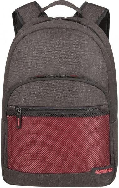 SAMSONITE 15,6? AT SPORTY MESH Laptop Backpack, anthracite-pink